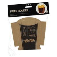 Unbranded Fries Holder 8 Piece Set