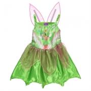 Unbranded Tinkerbell Costume pentru fete pentru Bebelusi