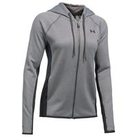 Under Armour Flc FZ Top femei