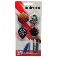 Unicorn Dart Accessory Kit