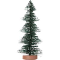 House of Fraser Medium PVC Craciun XmasTree
