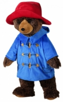 Urs Din Plus Paddington Xl 80 Cm