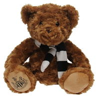 Ursulet Teddy Bear Team clasic