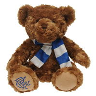 Ursulet Teddy Bear Team clasic