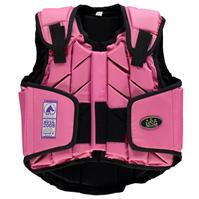 USG Eco Flexi Body Protector Juniors