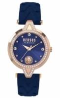 Versus Versace Watches Model V Versus Crystal Vspci3417