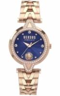 Versus Versace Watches Model V Versus Crystal Vspci3817