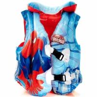 Vest Aqua-speed Spider-Man 3-6 Years Old barbati