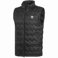 Vesta barbati Adidas SST Puffy negru DH5028