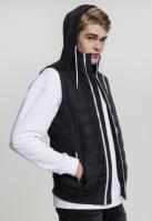 Vesta barbati casual negru-alb Urban Classics