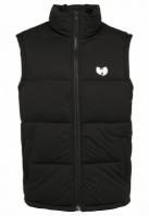 Vesta WU-Wear Puffer negru