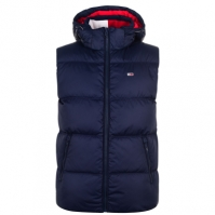 Veste Blugi Tommy Essential Down