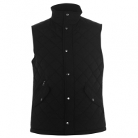 Veste Howick Quilted