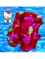 Vestuta Gonflabila De Inot Hello Kitty