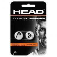 Set Vibrastop Djokovic 2/