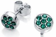 Viceroy Jewels Mod Fashion 50000e11016 - Earringsorecchini - Stainless Steel