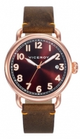 Viceroy Watches Mod 42251-45 - Date - Stainless Steel Case - 39 Mm - din piele barbati
