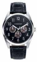 Viceroy Watches Mod 46675-55 - Multifunction - Stainless Steel Case - 42 Mm barbati