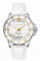 Viceroy Watches Mod Icon 42216-05 - Stainless Steel - Polyurethane - Date - 36mm