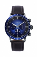 Viceroy Watches Steel Chronographmod Magnum Wr: 100m 44 Mm