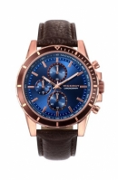 Viceroy Watches Steel Chronographmod Magnum Wr: 100m 44mm