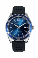 Viceroy Watches Steel Mod Sportif Wr: 100m 45mm