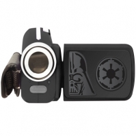 Videocamera 1.3 Mpx Star Wars