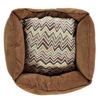 Waggy Tails Tails Artisan Pet Bed
