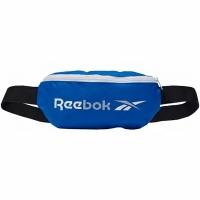 Waistbag Reebok antrenament Essentials Waistbag albastru FL5146