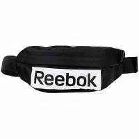 Waistbag Reebok Linear Logo Waistbag negru FS7215