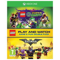 Warner Brothers Brothers LEGO DC Super Villains