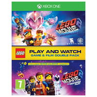 Warner Brothers LEGO Movie 2 Videogame