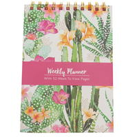 Stationary Shop Weekly Planner