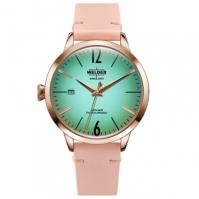 Welder Watches Mod Wrc107