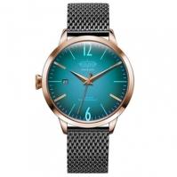 Welder Watches Mod Wrc608