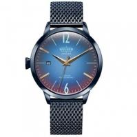 Welder Watches Mod Wrc609