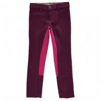 Pantaloni calarie Wessex 2 Tone pentru fetite