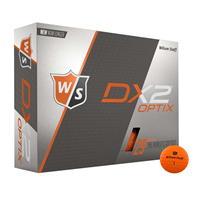 Wilson DX2 Optix 12pk 84