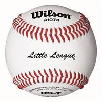 Wilson LL Baseball Jn92