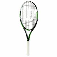 Racheta tenis WILSON MONFILS 100 WRT31330 NATURAL