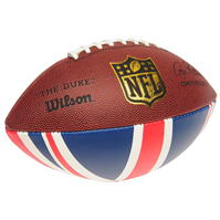 Wilson NFL Duke UK AFB 84