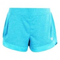 Pantaloni scurti Wilson tricot pentru Femei