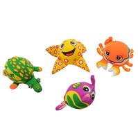WIN Aqua Splats Swimming Paddling Pool Toys