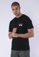 Tricou C&S WL Seriously negru-mc Cayler and Sons