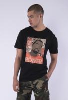 Tricou C&S WL Power negru-mc Cayler and Sons