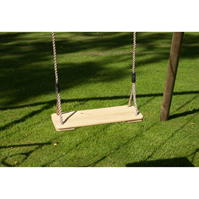 TP Toys Wooden Swing Seat