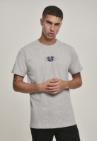 Wu Wear 36 Chambers Tee deschis-gri WU-Wear