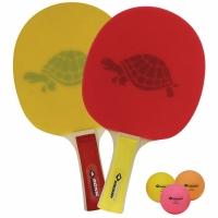 Set ping pong Donic Neon /2 palete.+3 mingi/ 788695