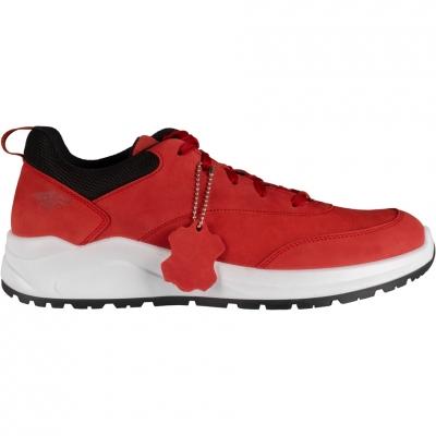 4F rosu Shoes H4L21 OBML252 SETCOL002 62S pentru Barbati