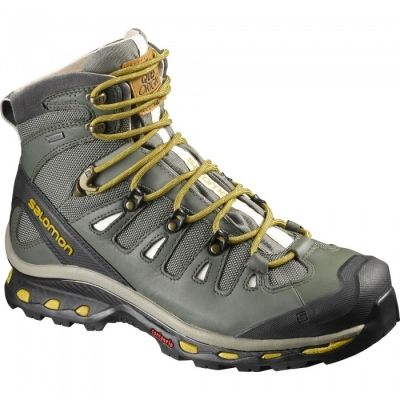 Ghete drumetie barbati Salomon Quest Origins 2 Gore-Tex